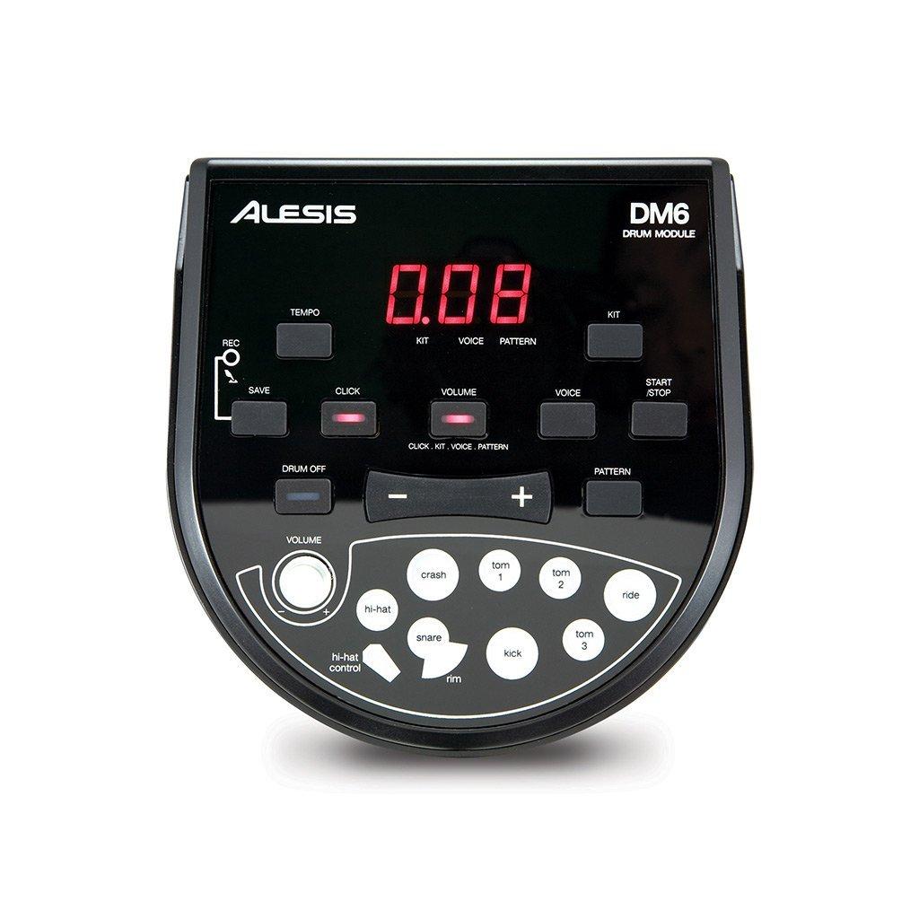 Alesis DM6 USB Kit Module vue avant