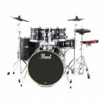 Pearl ePro Live EXX725S/C-31 Jet Black